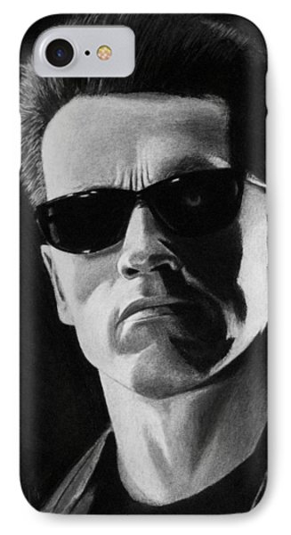 Terminator IPhone Case