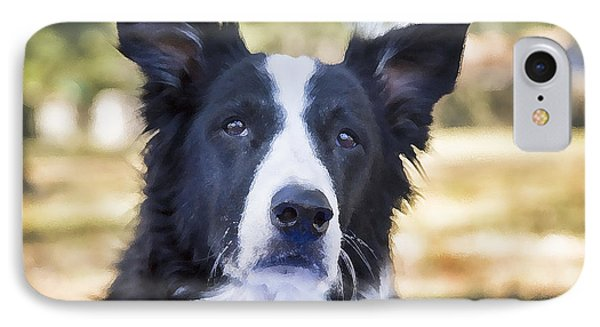 Tessie Good Girl IPhone Case