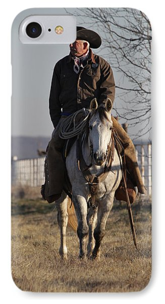 Texas 46 IPhone Case by Diane Bohna