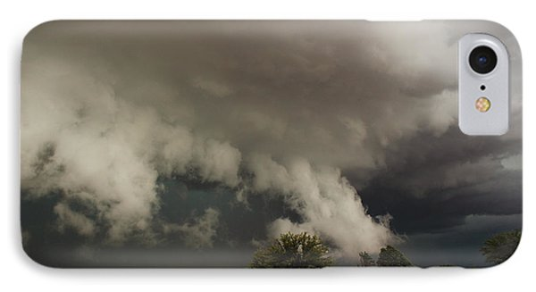 IPhone Case featuring the photograph Texas Monster by Ryan Crouse