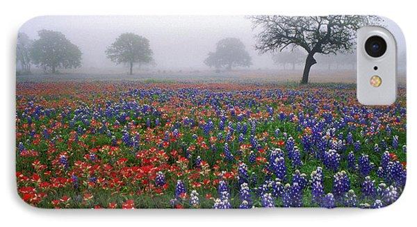 Texas Spring - Fs000559 IPhone Case