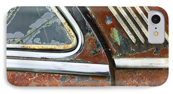 Textures Phone Case by Jean Noren