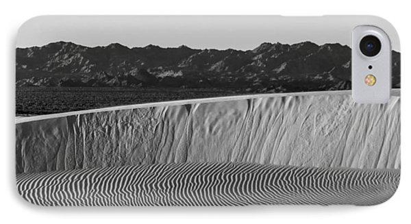 Textures Of Dune IPhone 7 Case