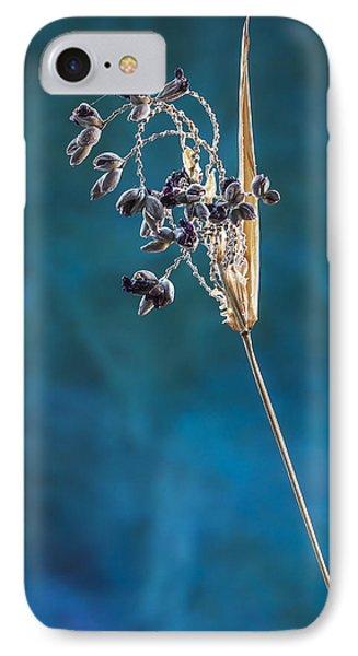 Thalia Portrait IPhone Case by Jean Noren