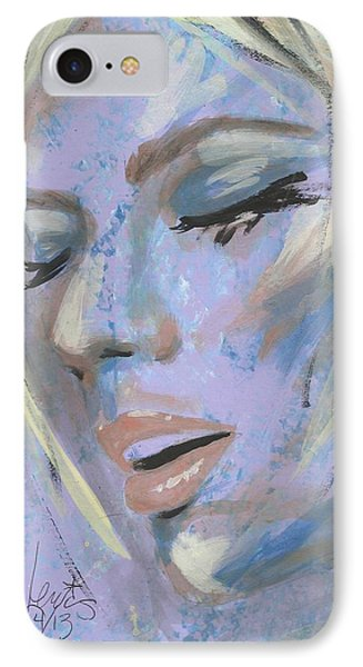 That Moment Phone Case by P J Lewis