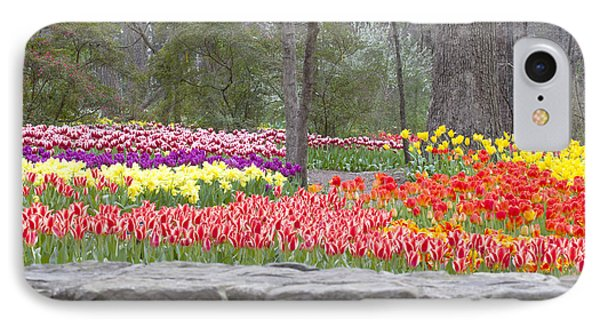 IPhone Case featuring the photograph The Abundance Of Spring by Robert Camp