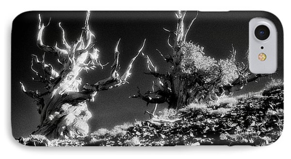 The Ancients - 1001 IPhone Case by Paul W Faust -  Impressions of Light