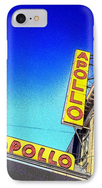 The Apollo IPhone 7 Case