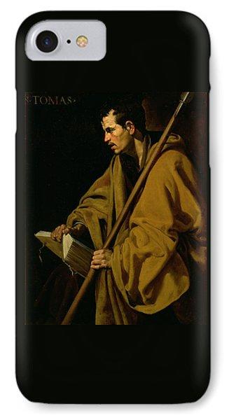 The Apostle St. Thomas IPhone Case