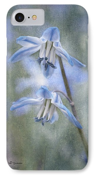 The Arrival Of Spring IPhone Case by Jeff Swanson