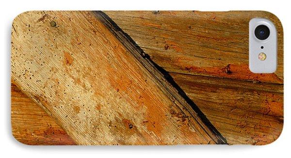 The Barn Door Phone Case by William Jobes