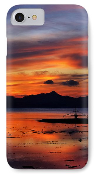 IPhone Case featuring the photograph The Beach by John Swartz