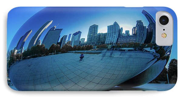 The Bean Phone Case by Jonah  Anderson