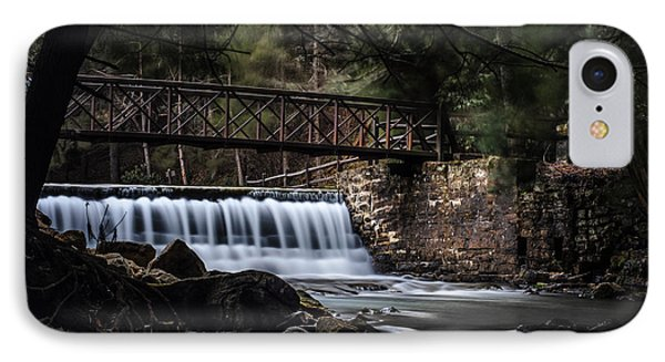 The Beauty Of Clear Creek IPhone Case