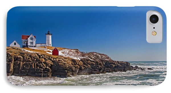 The Beauty Of Nubble IPhone Case