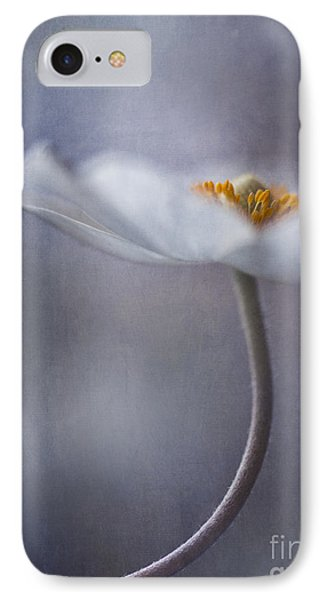 The Beauty Within IPhone Case by Priska Wettstein