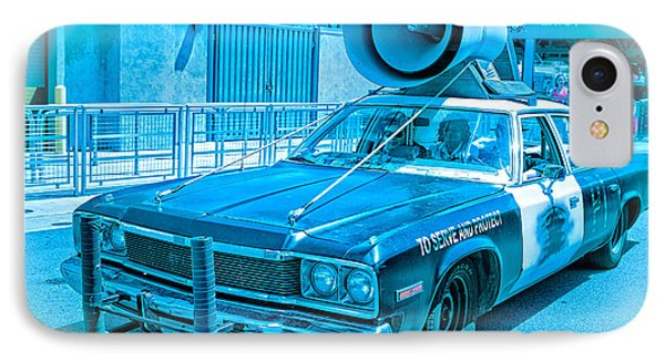 The Blues Brothers Phone Case by Edward Fielding
