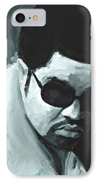 The Bondidly IPhone Case by Howard Barry
