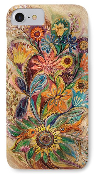 The Bouquet Of Life IPhone Case