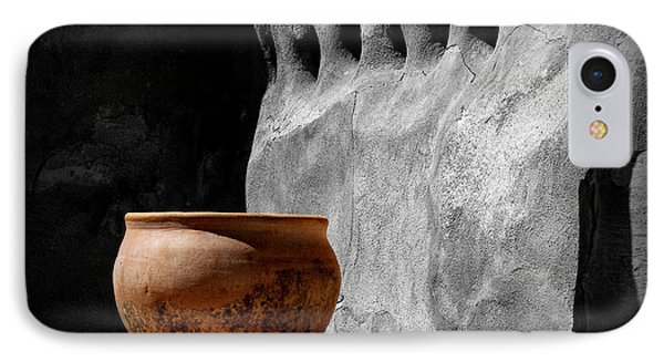 IPhone Case featuring the photograph The Bowl by Lucinda Walter
