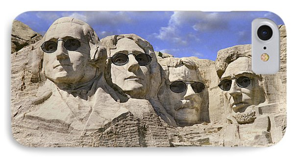 The Boys Of Summer 2 Panoramic IPhone 7 Case by Mike McGlothlen