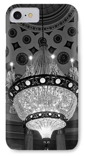 The Bright Lights IPhone Case by Rita Mueller
