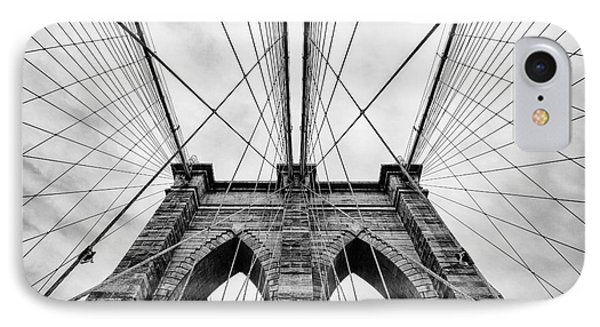 The Brooklyn Bridge IPhone 7 Case