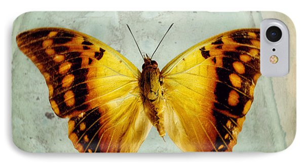 The Butterfly Project 6 Phone Case by Diane Miller