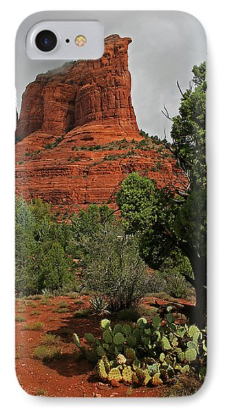 The Call Of The Rocks IPhone Case by Gary Kaylor