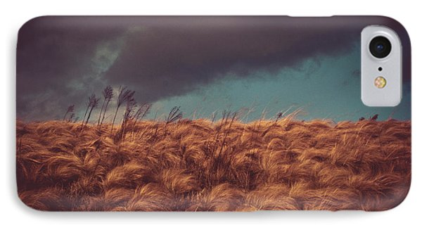 The Calm In The Storm IPhone Case by Jessica Brawley