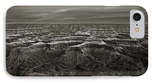 The Canyon 1 IPhone Case by Thomas Born