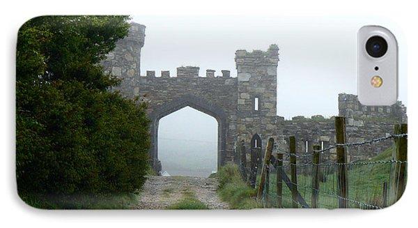 The Castle Gate IPhone Case