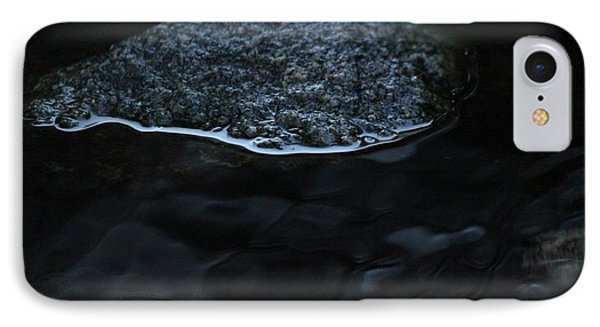IPhone Case featuring the photograph The Cave by Amy Gallagher
