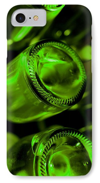 The Cellar IPhone Case by Gina Dsgn