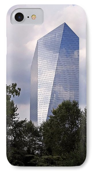 The Cira Centre IPhone 7 Case
