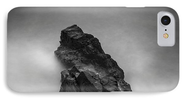 The Cliff IPhone Case by Gunnar Orn Arnason