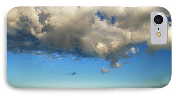 The Cloud IPhone Case