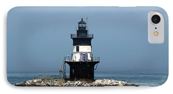 The Coffee Pot Lighthouse IPhone Case by Christiane Schulze Art And Photography