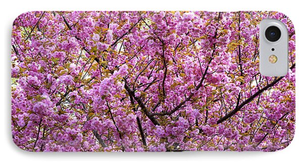 The Color Purple 2 Phone Case by Paul W Faust -  Impressions of Light