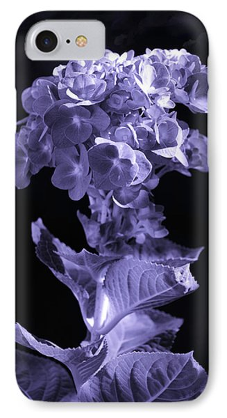 The Color Purple Phone Case by Sandi OReilly