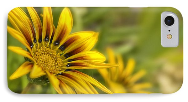 IPhone Case featuring the photograph The Colour Of Nature 01 by Kevin Chippindall