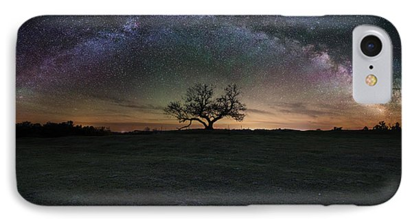 The Cosmic Key IPhone Case by Aaron J Groen