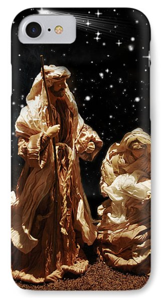The Crib IPhone Case by Gina Dsgn