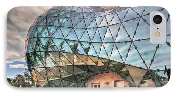 The Dali Museum St Petersburg IPhone Case