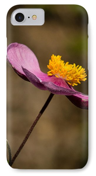 The Dance IPhone Case by Cathy Donohoue