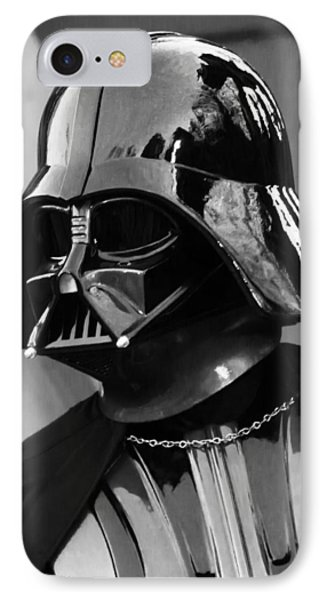The Dark Leader IPhone Case