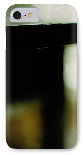 The Deco Table IPhone Case by Rebecca Sherman