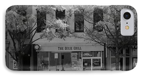 The Dixie Grill IPhone Case