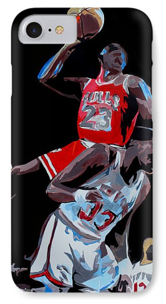 The Dunk IPhone Case