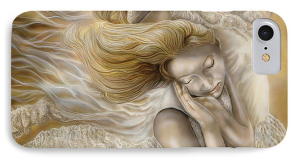 The Ecstasy Of Angels IPhone Case